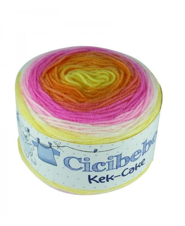 Cicibebe Cake