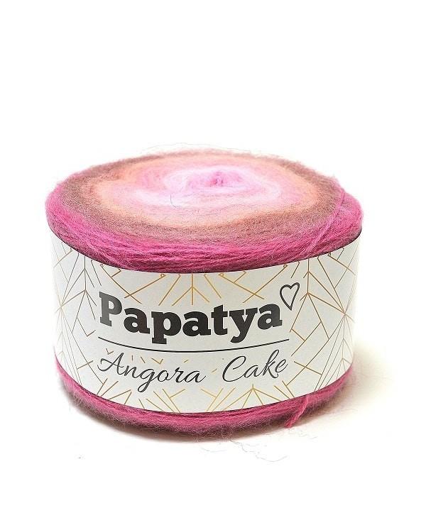 Papatya Angora Cake