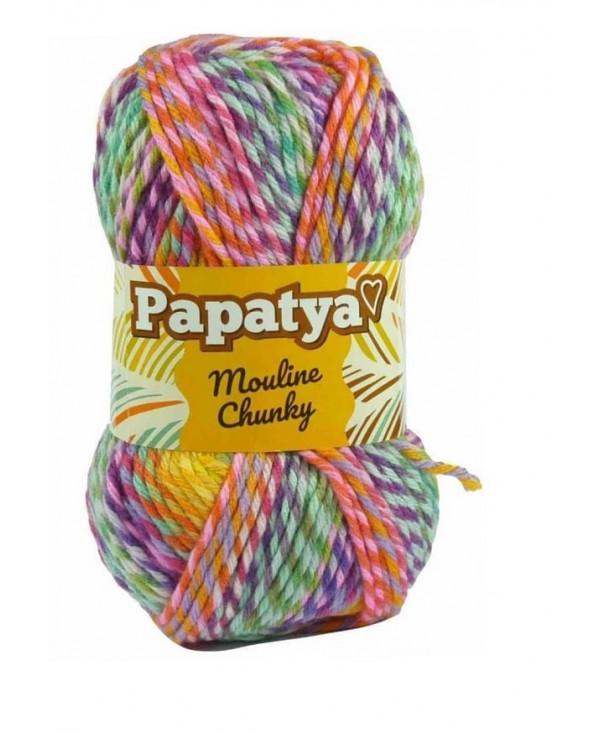 Papatya Mouline Chunky